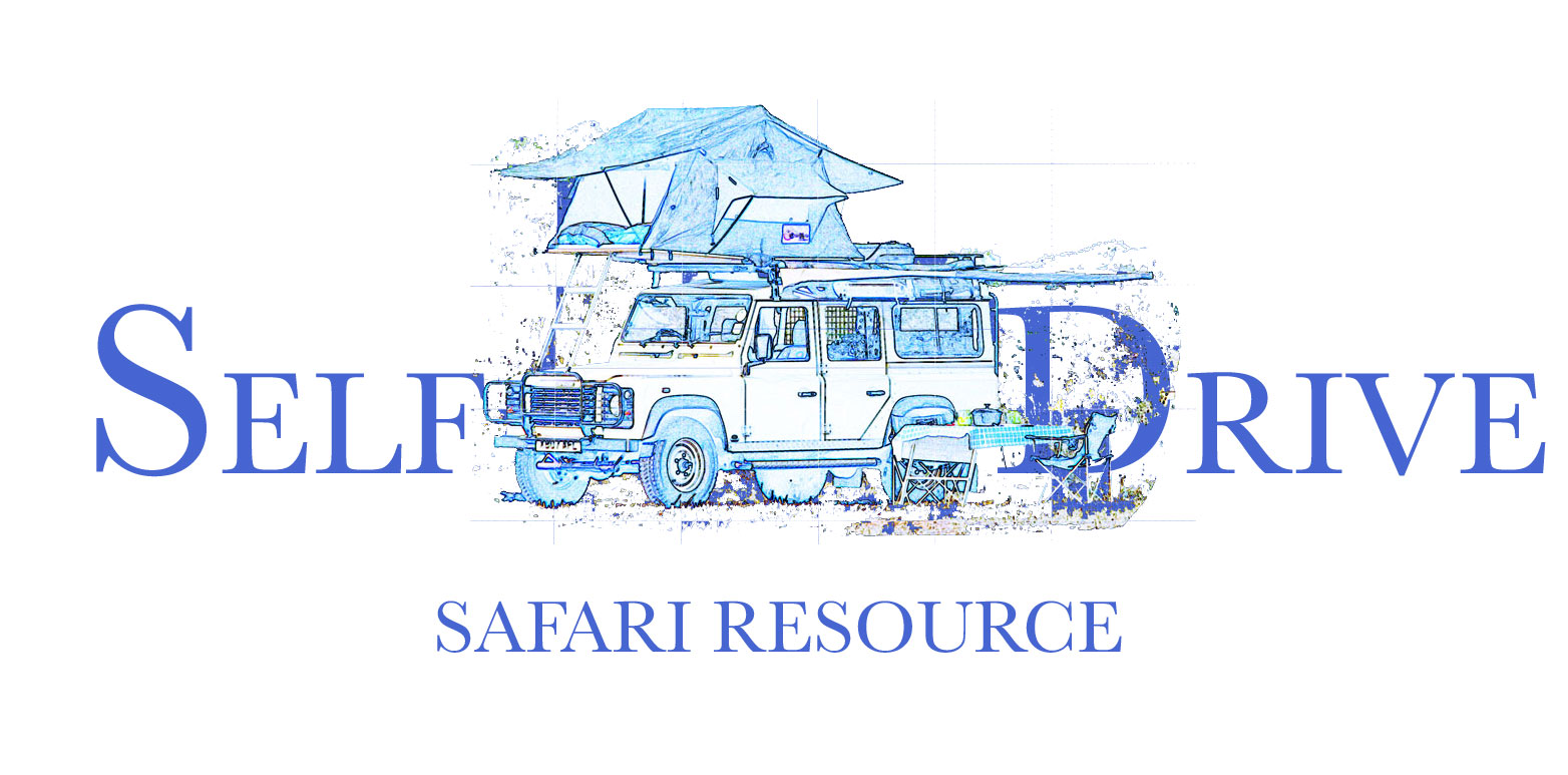 Self Drive Safari Resource